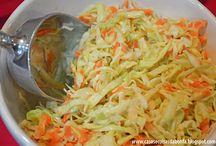 saladas saborosas