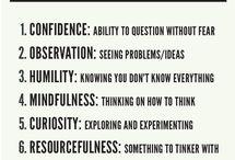 ajatuksia