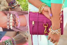 Doplňky / :) modní doplňky - accessories like jewelry and other fashion accessories... (: