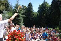 Dni w Diecezjach przed Światowymi Dniami Młodzieży w Krakowie