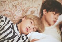 BTS sleeping❤❤