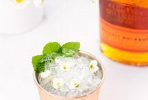 Recipes - Adult Beverages