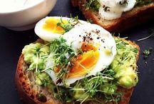 Boiled egg recipes