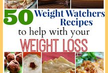 Weight Watchers Recipes / by Joanna Morgowicz