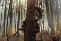 Where the Wild Things are / BOOTH <3 / by Sarah Moss-Horwitz