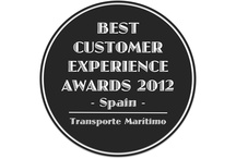 Best Customer Experience Awards 2012 Spain / Logotipos de los ganadores en las 85 categorías participantes en los Best Customer Experience Awards, España 2012. Cada ganador de su categoría podrá utilizar el logo en todas sus comunicaciones.  Más información en www.BestCustomerExperienceAwards.com