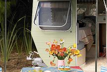 Bambi / I want to travel the country with my husband in one of these cutie pies, then turn it into my mobile cafe :) / by Michelle Bartholomew