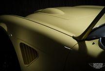 Austin Healey 3000 Ruddspeed - Restoration / How Cape International transformed this car