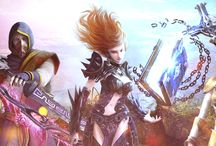 Weapons of Mythology New Age / Weapons of Mythology New Age is a free to play fantasy MMORPG in which you can choose from 5 different character classes and experience the most epic battles.