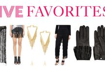 My Polyvore Finds / by Adelle McElveen