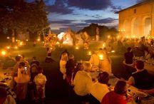 Convivium Voluptatis: Festa e Grande banchetto spettacolo 24-25-26 giugno Volta Mantovana (MN)