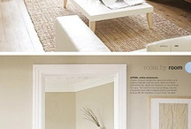 White & Wood / Decor