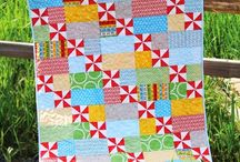 Christmas Quilt Ideas