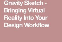 VR Design Tools
