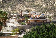 Villa Morelia in Pedregal / Bien Venidos  (welcome) to your new Mexican Hacienda home, located in the Pedregal, Cabo San Lucas.  Enjoy the spectacular setting above the Bay of Cabo San Lucas, one can walk to town, shopping, restaurants and night life.  Visit this page for more information: http://caboproperties.com/listings/villa-morelia/