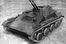 T-90 SPAAG.