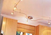 New House-lighting