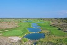 GOLF IN APULIA - ITALY / www.apuliadestination.com