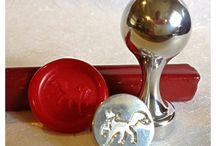 Design Wax Seal Stamps