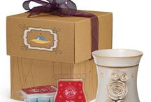 Scentsy Gift Ideas / Scentsy has the perfect gifts for everyone in your life!  Not quite sure what to choose?  Just pick the perfect gift bundle!