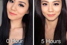 Helpful make up shit