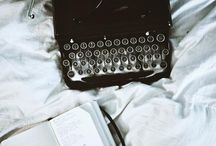 Written me / Fear lives close to crazy ideas (Ideas to my writings)