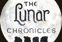 The lunar cronicles