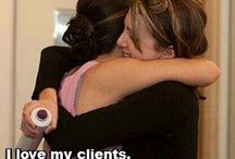 Dear Clients...