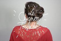 VIDÉOS TUTOS - WEBZINE CAMAÏEU / Retrouvez tous nos Tutoriels et nos conseils mode et tendance sur le Blog Camaïeu : http://www.webzine.camaieu.fr