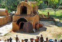 Special kilns