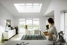 VELUX extensions competition 2018 – bring in more daylight / VELUX is giving you the chance to win a £300 John Lewis voucher. To enter the competition, simply show VELUX how you would bring daylight in to a single-storey extension in your home.  www.velux.co.uk/extensions