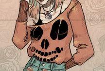 Girlz - punk