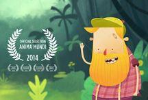Art - Short Animations