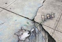 Arte De Rua Grafite