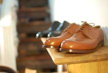 Atelier,Kenji Hashimoto Orthopedic Shoe Maker / Atelier