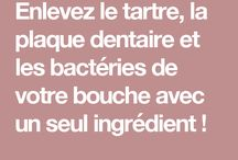 Soins dentaire