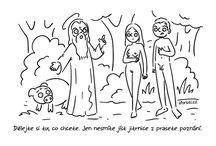 Kreslené vtipy / Kreslené vtipy v češtině