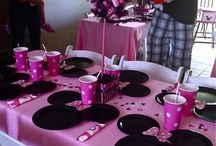 kids birthday party ideas!