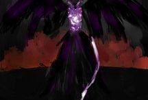 Greek mythology monsters / Mythology