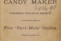 Candy book