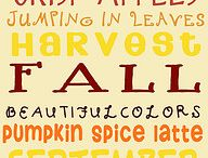 fall fun / by Amanda Panis