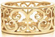 Takı Ve Mücevher / Takı ve Mücevher Çeşitleri