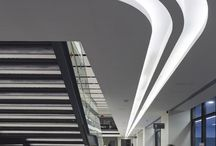 ARCHITECTURE + HALLS