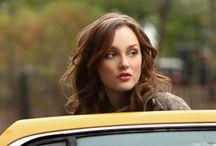 #Newgirl loves Gossip Girl