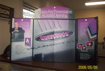 Trade Show Displays/Graphics