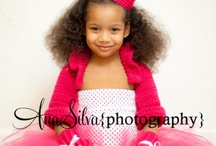 ChildrenPicturesCreations by Ana Silva / My crochet work / by Ana Silva Photography