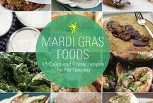 Recipes - Cajun/Creole / by C - M