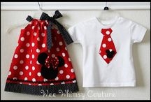 Baby/Children's Clothing