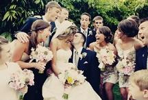 wedding ideas / by Samantha Mierke
