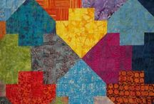 Tessilated Quilts